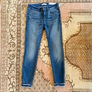 NEW with TAGS ON! LOFT jeans!
